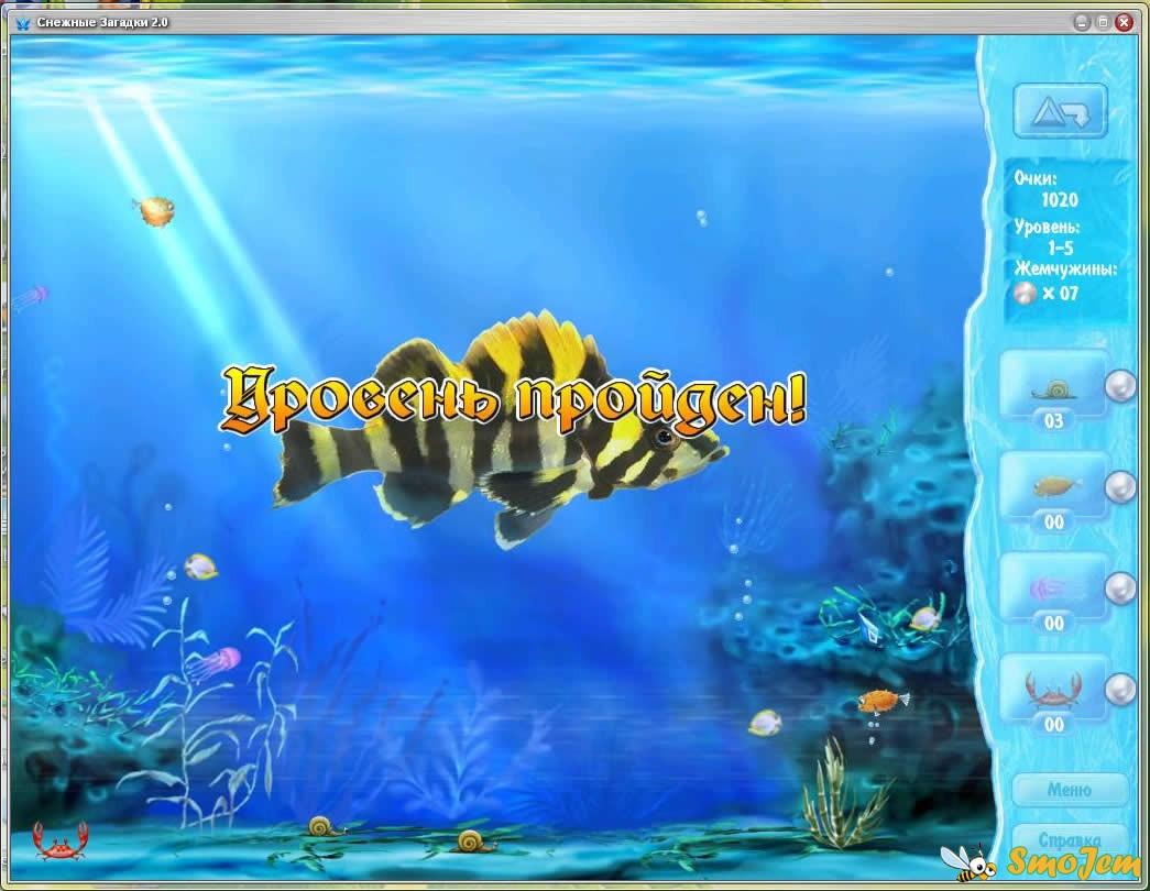 Скриншоты из игры Снежные загадки 2 скачать через торрент бесплатно.