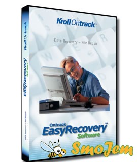 EasyRecovery Pro 6.10.07