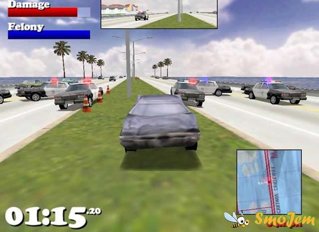 игры для Windows 98 - фото 7