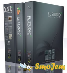 Image Line Fruity Loops Studio Producer Edition XXL