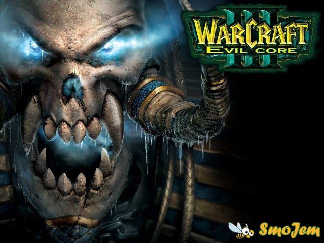 warcraft 3 evil core скачать торрент