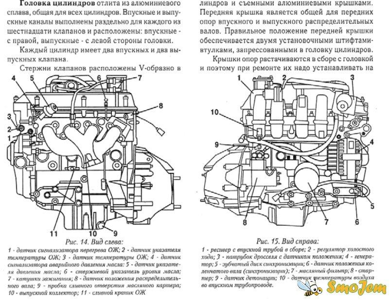 скачать руководство по техническое обслуживание автомобиля газ 53