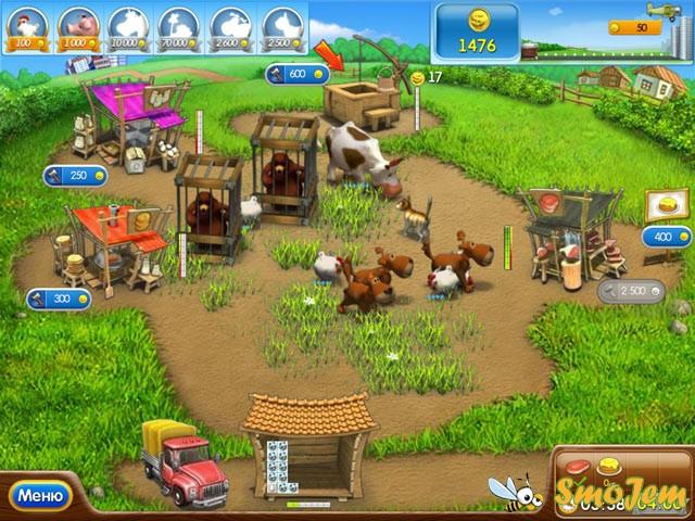 Ключ Для Игры Веселая Ферм 3