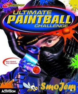 Ultimate Paintball Challenge