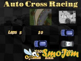 Auto Cross Racing
