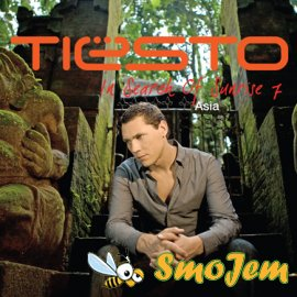 Tiesto - In Search Of Sunrise 7 Asia Unmixed