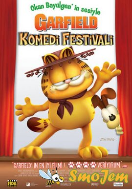 Фестиваль Гарфилда / Garfield's Fun Fest