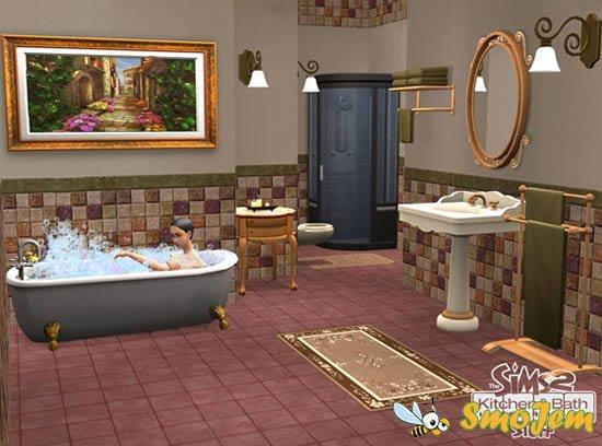The Sims 2 Kitchen Bath Interior Design Stuff Ifolder