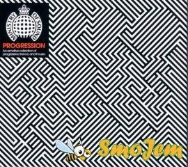 Ministry of Sound - Progression