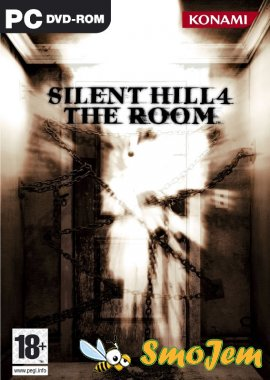 Silent Hill 4: The Room / ������� ���� 4: �������