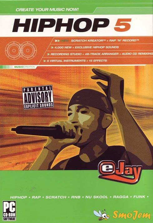hip hop ejay5