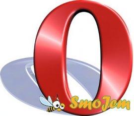 Opera 9.63