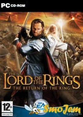Lord of the Rings: �he Return of the King