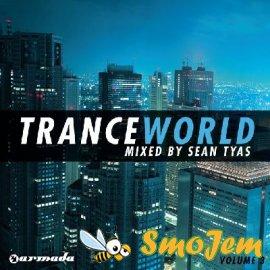 Tranceworld Vol 3 (Mixed By Sean Tyas)