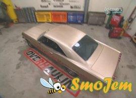 ������ ������  / Over Haulin (Chevrolet Impala '65)