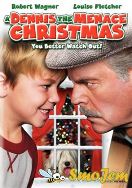 ������ - �������� ��������� / A Dennis the Menace Christmas