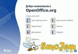 OpenOffice.org 3.0 Portable