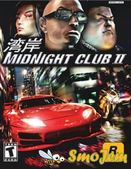 Midnight Club 2 / ���������� ���� 2