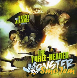 The Street Alliance - The Tree Headed Monster