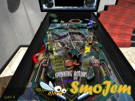 3D ������: �� ������ ������ / Dream Pinball 3D