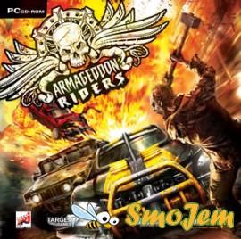 Armageddon Riders / Clutch