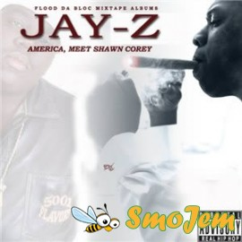 Jay-Z - America, Meet Shawn Corey