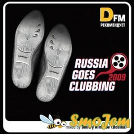 VA - Russia Goes Clubbing