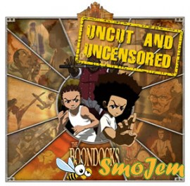 ����� / The Boondocks - The Story of Gangstalicious (������ 1, ����� 6)
