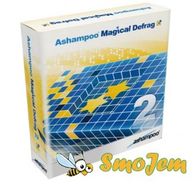Ashampoo Magic Defrag 2.34