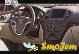���� ����� - Opel Insignia