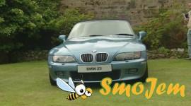 ������ ������ ����: BMW
