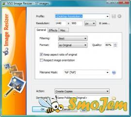 VSO Image Resizer 2.1.7.4 Portable