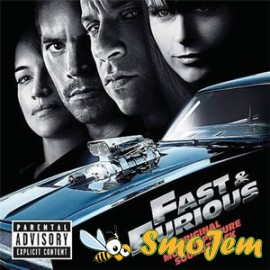 Форсаж 4 Саундтрек / Fast & Furious OST