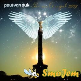 Paul Van Dyk - For An Angel 2009 Promo CDM