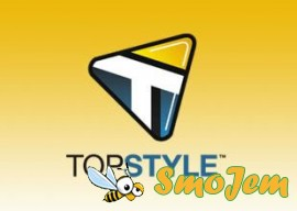 TopStyle 4 (build 0.0.62)