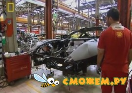 """����������. """"�������"""" / Megafactories. """"Ferrari"""""""