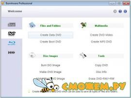 BurnAware Professional 2.3.9