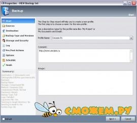 KLS Backup 2009 Professional