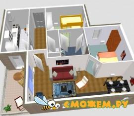 Sweet Home 3D 2.1