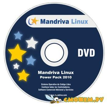 DVD 2009 TÉLÉCHARGER MANDRIVA