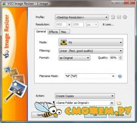 VSO Image Resizer 3.0.0.140