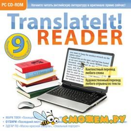 TranslateIt! Reader