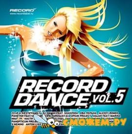 Record Dance Vol. 5