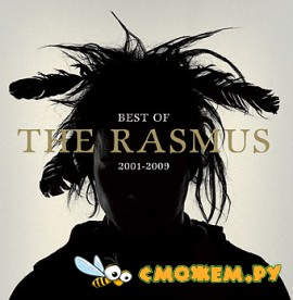 The Rasmus - The Best Of 2001-2009