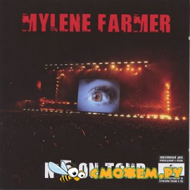 Mylene Farmer - �5 On Tour