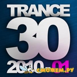 Trance 30-2010-01