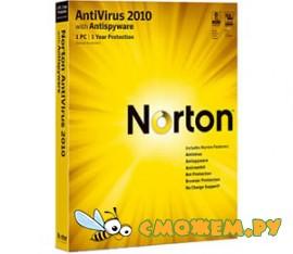 Norton AntiVirus 2010 17.5.0.127