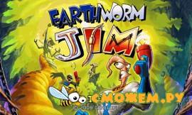 Earthworm Jim 2.5.0