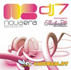 Nova era dj7 (3CD)