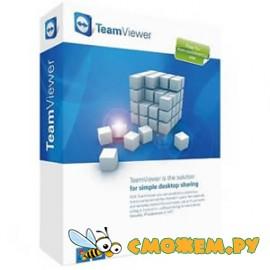 TeamViewer 5.0.8081